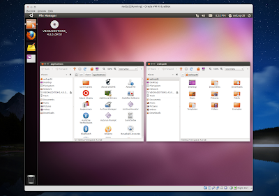 Ubuntu 11.04 virtualbox 4.0