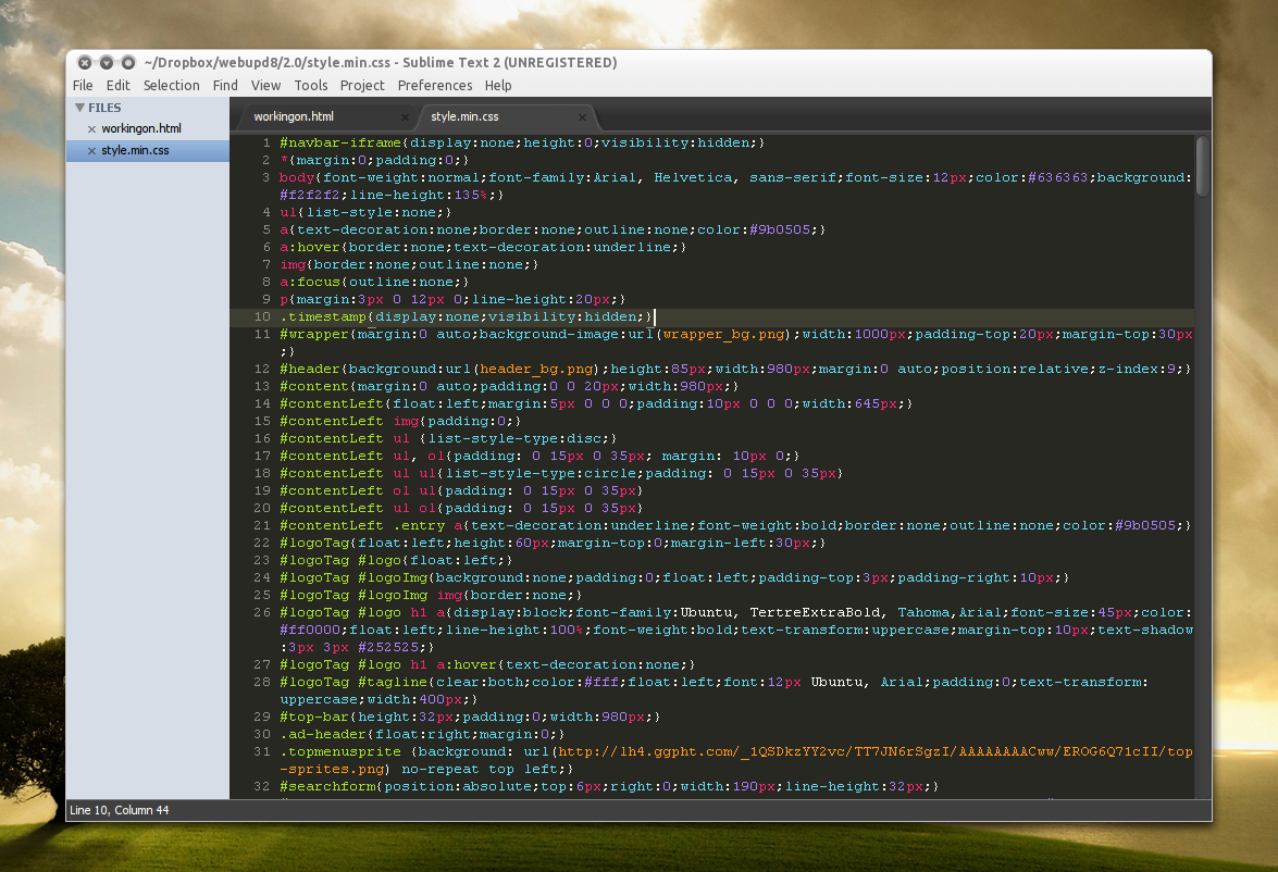 How to get sublime text for free download