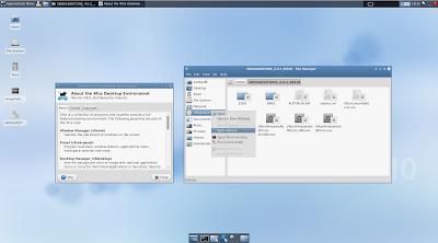 Xubuntu 10.10 XFCE 4.8