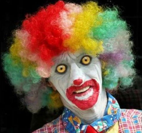 john wayne gacy clown costume. John+wayne+gacy+clown