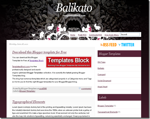 Balikato