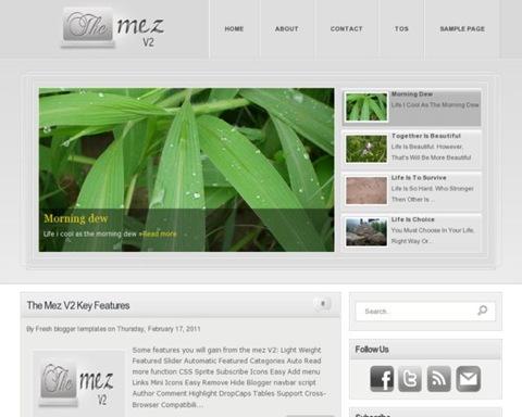 The Mez V2