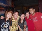 07年的圣诞我在新加坡过。。。一句话,超多人的,像沙丁鱼那样挤。今年,我回马国,好爽哦。。。这个圣诞不太冷哦。。