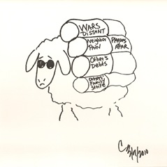 sheepburdens