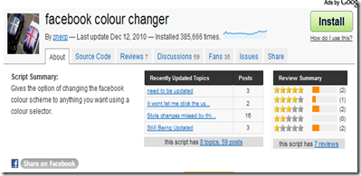 Facebook Colour Changer2