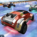 Age of Speed 2: Corrida futurista no espaço