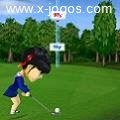 Golf Ace: Jogo de golfe