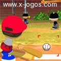 Pinch Hitter: Jogo de rebatidas de beisebol