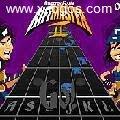 Riff Master 2: jogo estilo Guitar Hero
