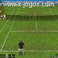 Tennis Grand Slam: Jogo de tênis
