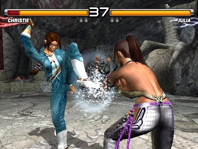 tekken 5_screen025
