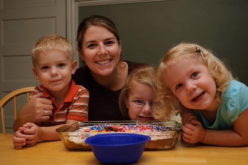 2009-08-17 Emily's Birthday 027