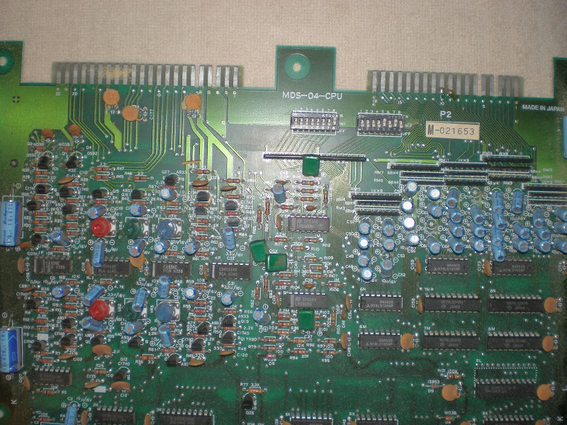 Nintendo Vs. Board Photo 3