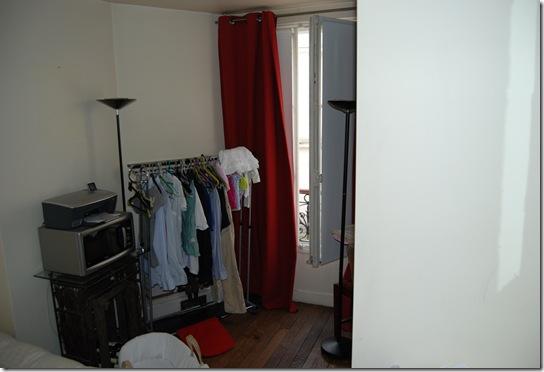 Bedroom good