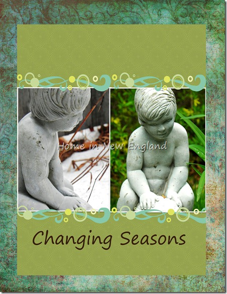changing seasons 2