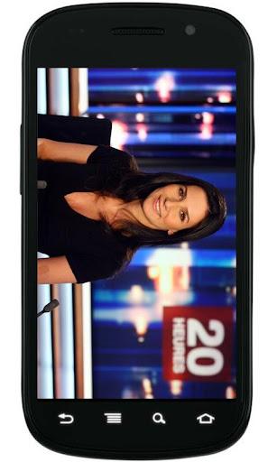 My VODOBOX Web TV live