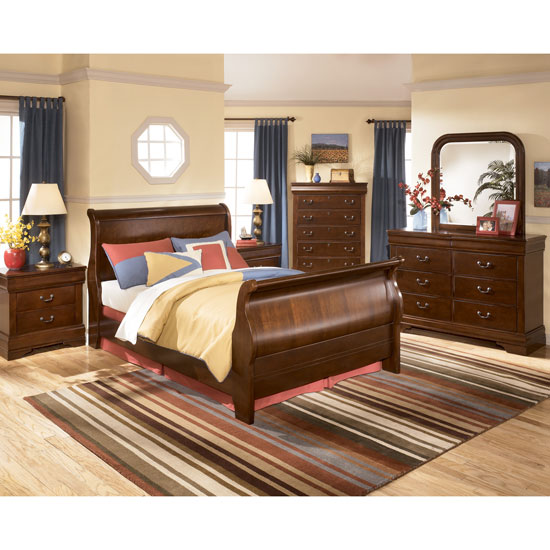 Ideal Claremont Youth Bedroom Set Madison Vintage Youth Bedding