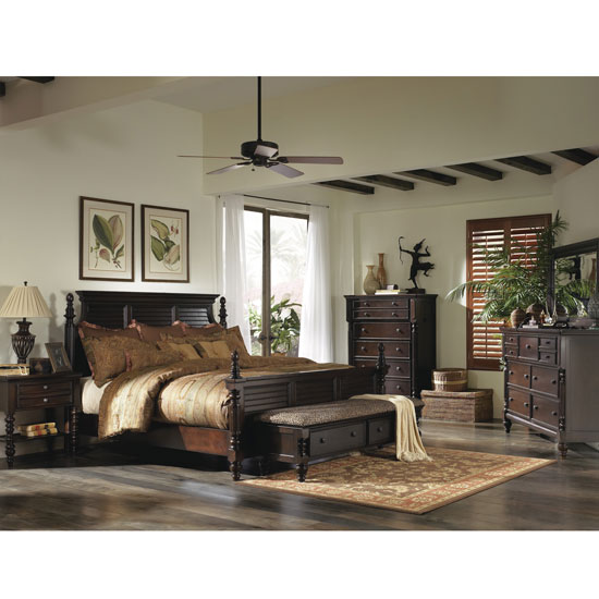 Bedroom sets aamattressandfurnituresite2 - Key town bedroom set ...