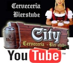 Cervecería City en YouTube