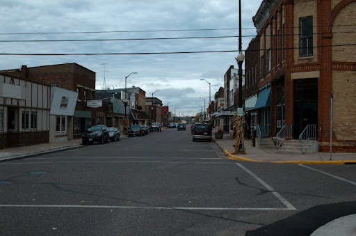 Main Street