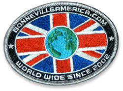 BonnevilleAmerica.com Patch