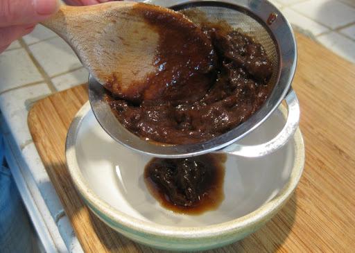 Tamarind Dipping Sauce