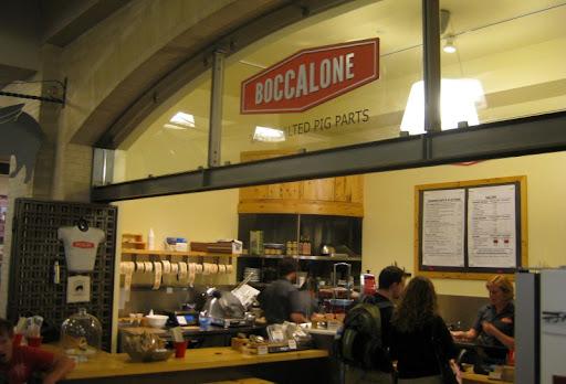 Boccalone Salumeria