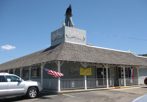 Dudley's Bakery in Santa Ysabel