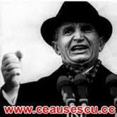 Ceausescu.CC - Mă voi întoarce...