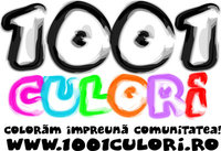 1001 culori și poveștile lor