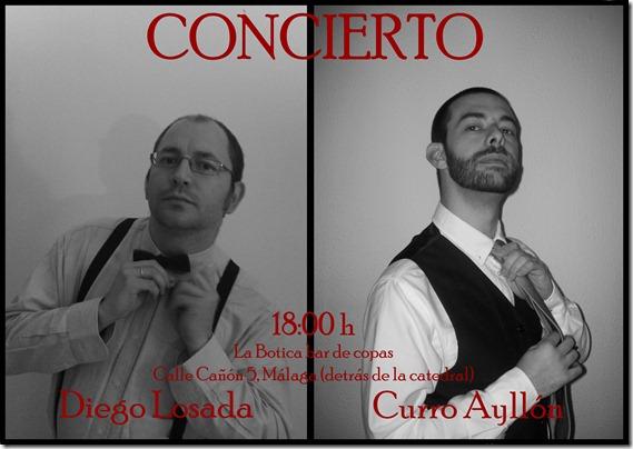 011 Este domingo CONCIERTO