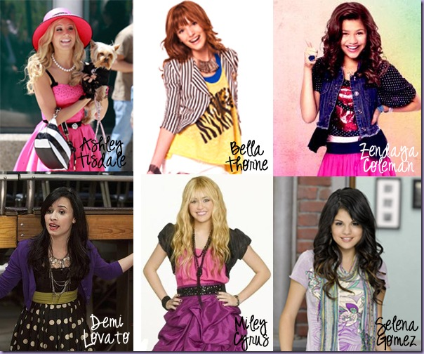 Disney-Channel-Ashley-Tisdale-Bella-Thorne-Zendaya-Coleman-Demi-Lovato-Miley-Cyrus-Selena-Gomez
