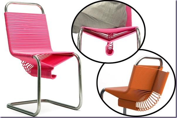 Cadeira-Cabide