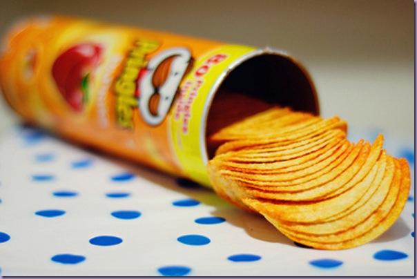 Batatas-Latinha-Pringles