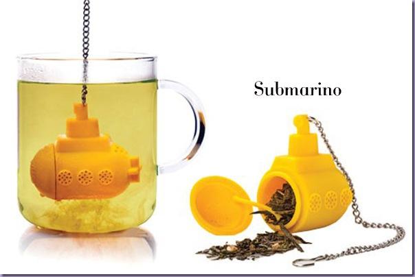 Tea-Infuser-Chá-Submarino-Amarelo