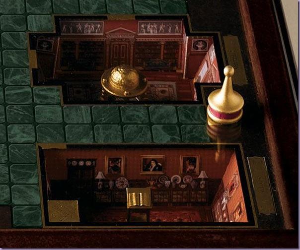 Jogo-Tabuleiro-Detetive-Tridimensional-Escritório-Biblioteca