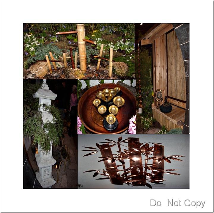 A Taste of Zen Garden