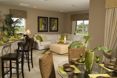 Model home design central florida design for Designer homes of central florida