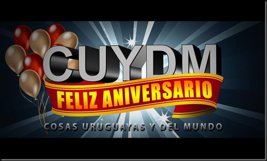 CUYDM3