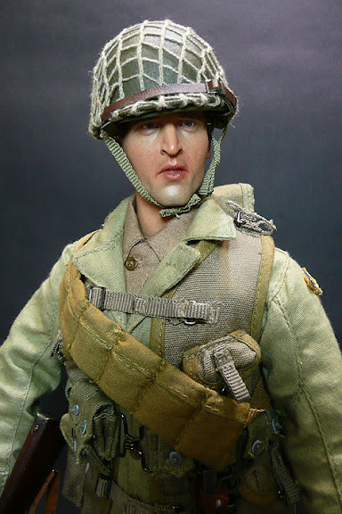 "DiD Ranger Marksman ""Private Daniel"""