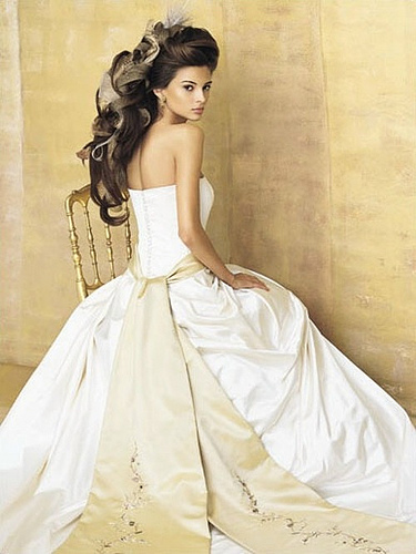 Allure Wedding Dresses 9