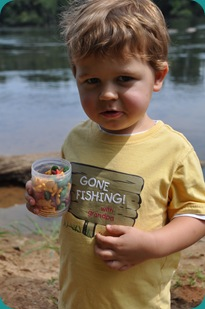 Sam's First Fishing Trip_09 05 09_0634