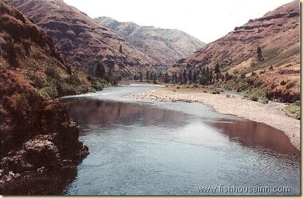 John Day River 2