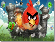Giochi gratis online come Angry Birds