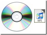 Come convertire CD audio in mp3