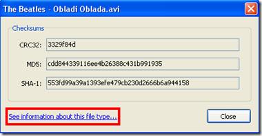 Smart File Advisor