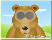 Mettere effetti speciali alla webcam e come usare ManyCam nelle videochat, MSN, Skype