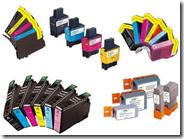 Come risparmiare inchiostro delle cartucce della stampante
