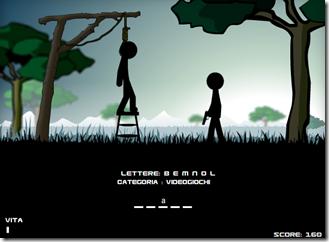 L'impiccato online