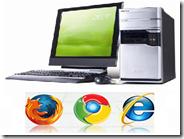 Perché installare Firefox, Chrome e Internet Explorer insieme nel PC - Pochi semplici motivi